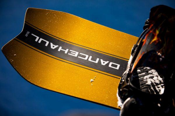 Salomon Snowboards Dancehaul