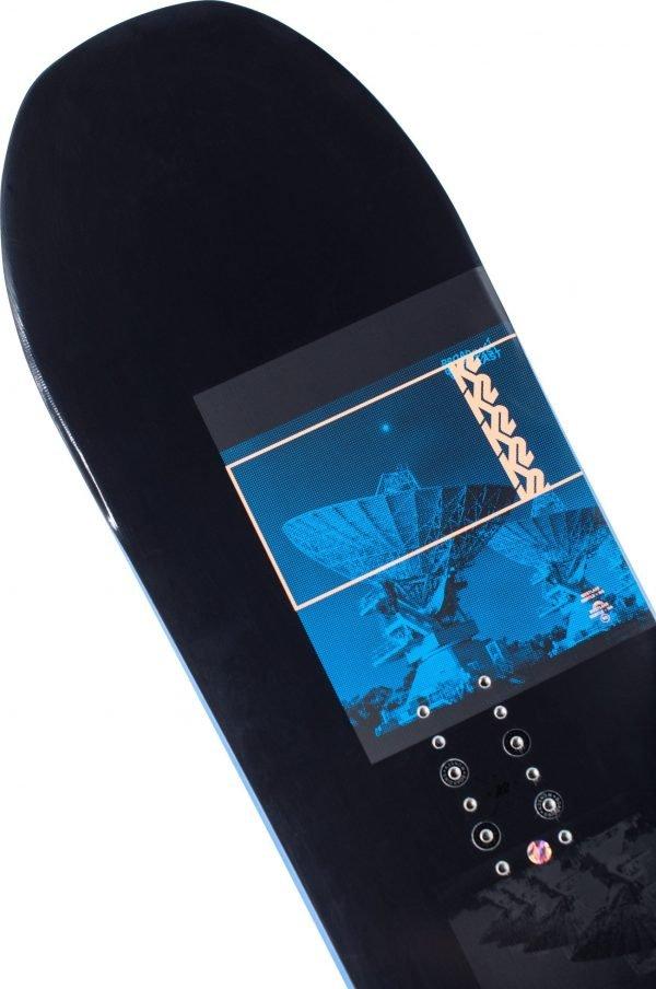 K2 Snowboards Broadcast